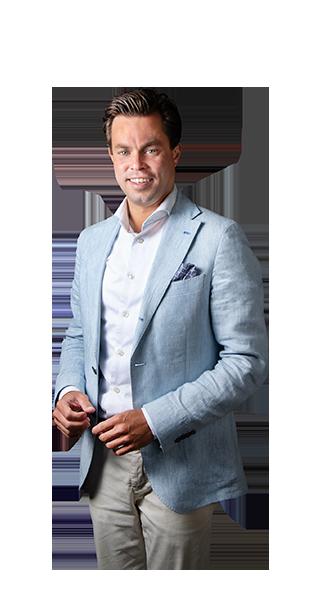 Roel Medewerker Wim Creative Agency