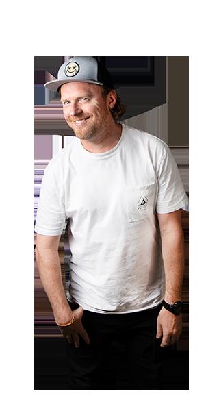 Pascal Medewerker Wim Creative Agency - Copy writer