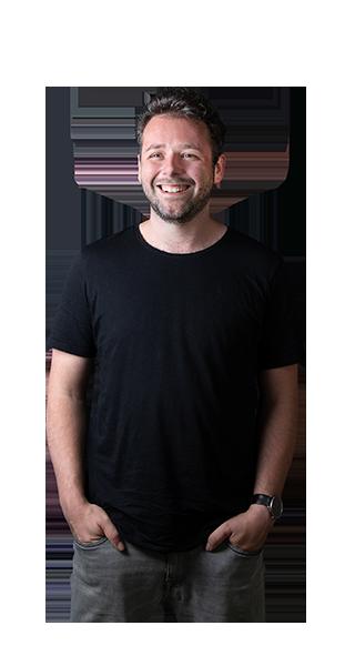 Medewerker Wim Creative Agency -Frontend Developer / Animator / Webdesign