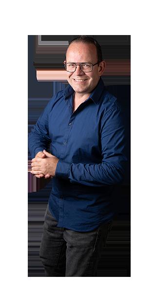 Joris Medewerker Wim Creative Agency - DTP graphic designer