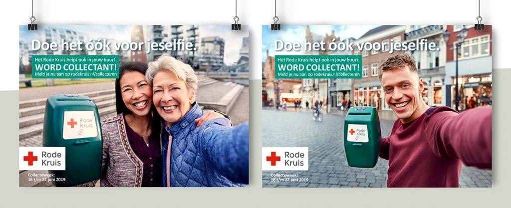 Wim Creative Agency - Rode Kruis